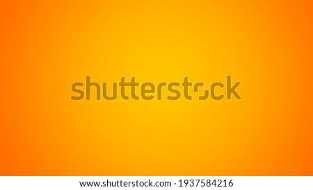 Orange color background illustration, abstract backgrounds, background design, yellow backgrounds