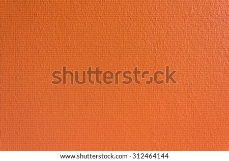 orange colour mosaic tile style texture background