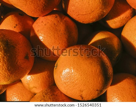 Orange is any of several species of small trees or shrubs of the genuscitrus of the family rutaceae and their nearly round fruits, which have leathery and oily rinds and edible, juicy inner flesh