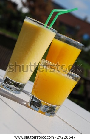 Orange juice #29228647