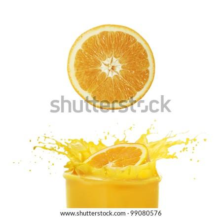 Shutterstock orange  juice