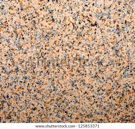 Orange marble background