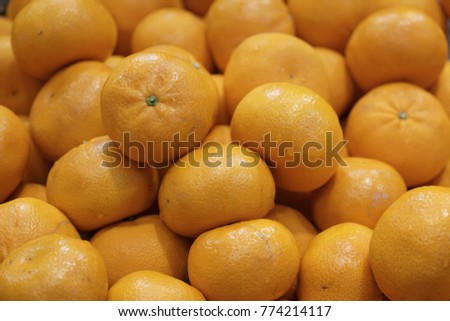orange orange orange #774214117