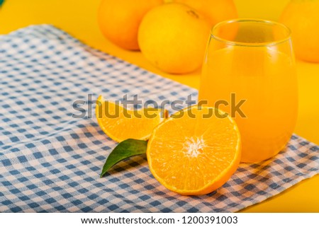 Orange, orange, orange, citrus #1200391003