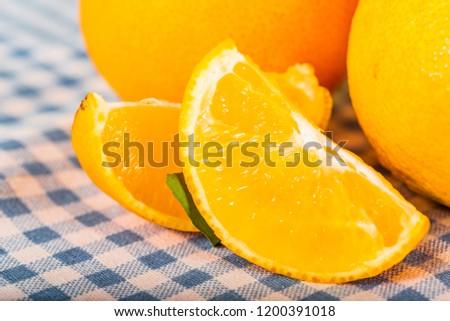 Orange, orange, orange, citrus #1200391018