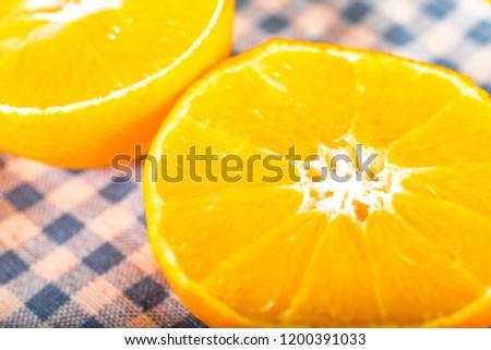 Orange, orange, orange, citrus #1200391033