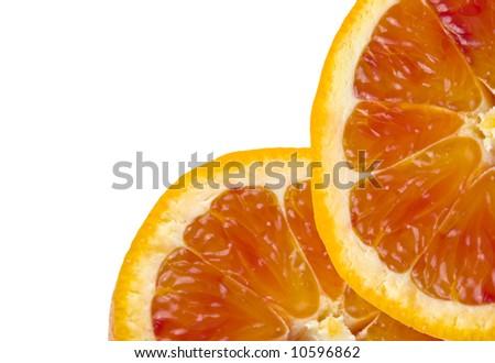 orange slices #10596862