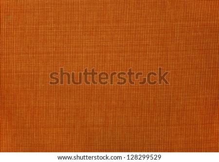 Orange Textile Background. Real Orange Textile Backdrop. Background Photo Collection.