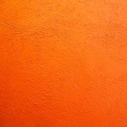 Orange wall background