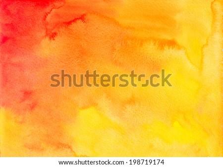 orange watercolor scanned...