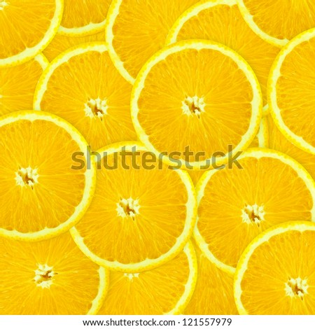 Orange yellow background