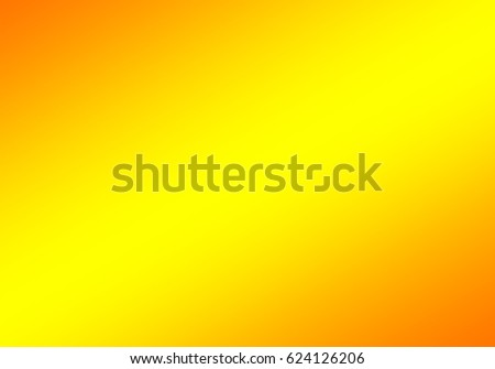 Orange yellow bright blurry abstract background #624126206