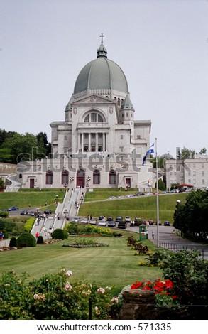 oratiure saint joseph Montreal