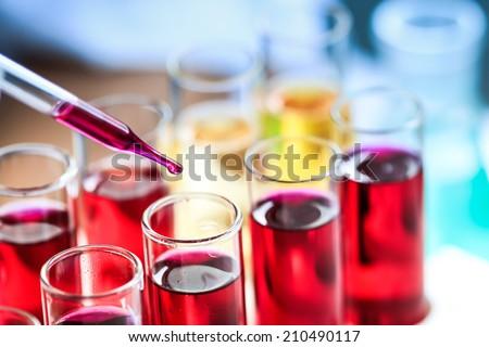 Organic chemistry. #210490117