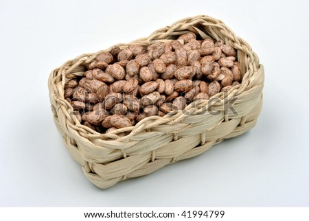 organic pinto beans are good for stew or soup