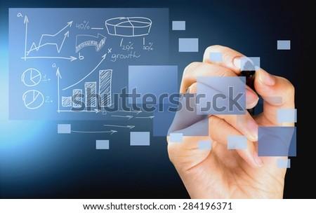 Organization, Communication, Organization Chart.