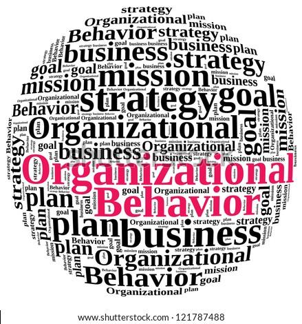 Business Organizational Culture