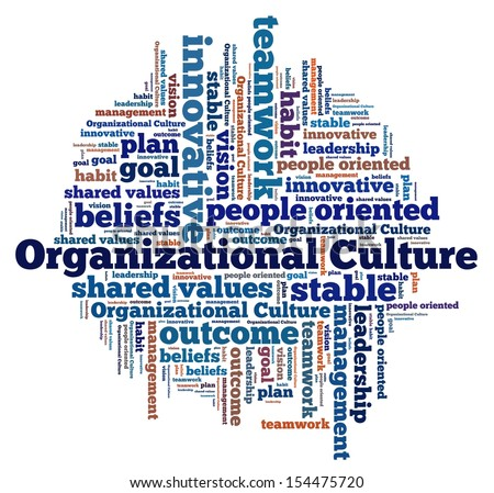 importance of organisational culture pdf