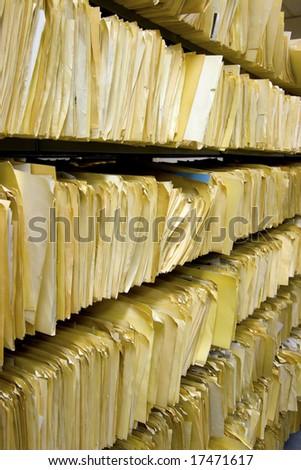 Organize your last century archives!
