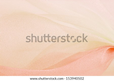 organza macro blurry texture background #153940502