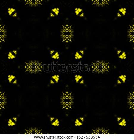 Oriental background. Mexican Artisan Design. Luxury Pattern Wallpaper. Shining Seamless Dyed Batik Style.  Mexican Artisan Design. Luxury Pattern Wallpaper.