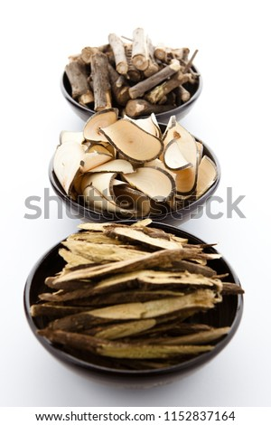 Oriental medicine (Sessiliflorus, Oriental raisin tree, licorice) #1152837164