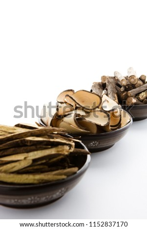 Oriental medicine (Sessiliflorus, Oriental raisin tree, licorice) #1152837170