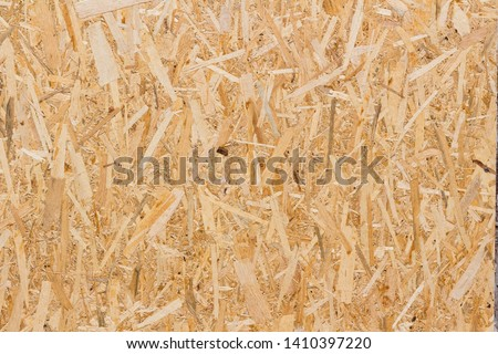 Oriented Strand Board OSB texture background