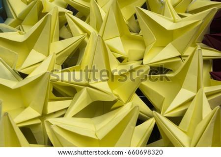 origami #660698320