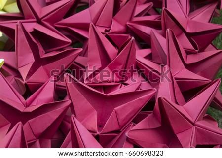 origami #660698323