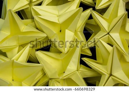 origami #660698329