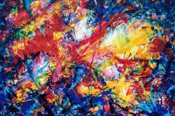 Original Abstract art background. painting on canvas. Modern art. Contemporary art,acrylic, paint, abstract. Closeup of the painting. Colorful abstract painting background.jpg