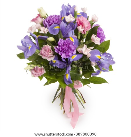 Original flower bouquet #389800090