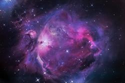 Orion Nebula Deepsky Astrography Telescope