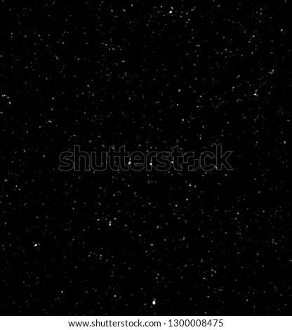 Orion's Belt up close