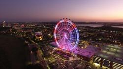 Mengambil Liburan Orlando - Menyenangkan Untuk Seluruh Keluarga