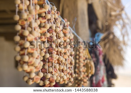 Ornamentation from Tunisia, beads for sale #1443588038