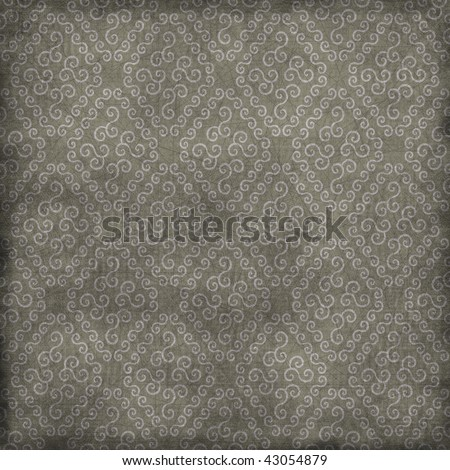 Vector Distressed Patterns | Stock Photo © Nathan Stitt #3527084