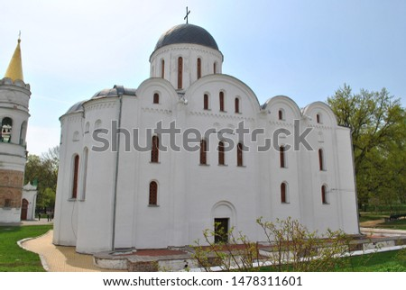 Orthodox churches and churches in Ukraine #1478311601