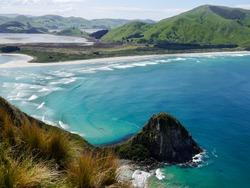 Otago Peninsula Dunedin, New Zealand