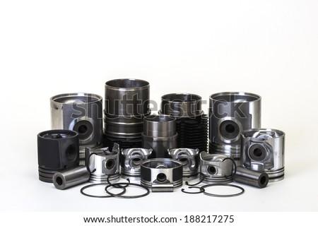 otomobil spare parts