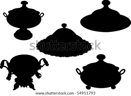 Ottoman Dishes