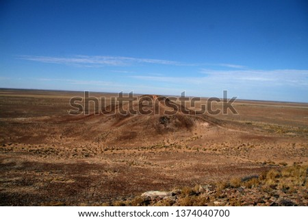 outback Australia lanscapes #1374040700