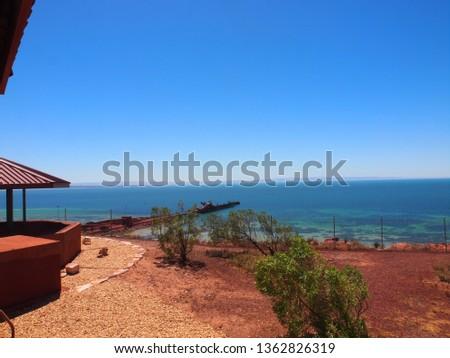 outback visit australia #1362826319