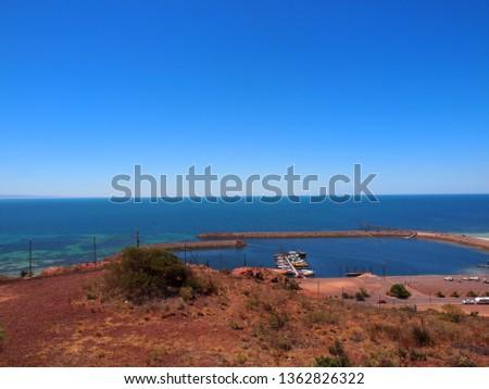 outback visit australia #1362826322