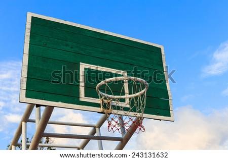outdoor basketball hoop,outdoor basketball,wood hoop