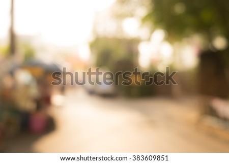 outdoor blur #383609851