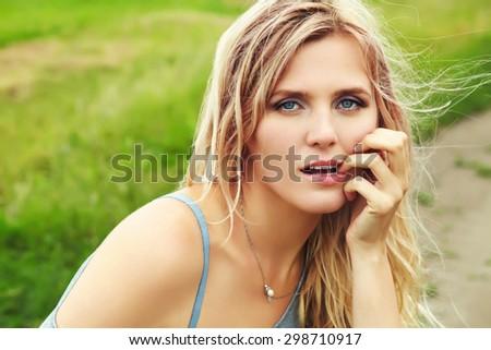 After losing symptom virginity