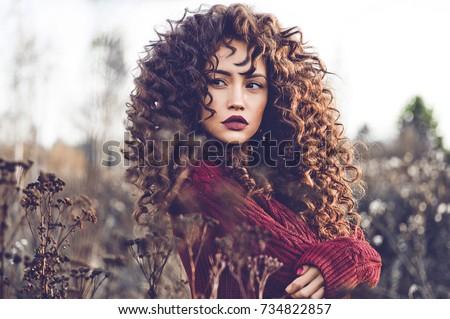 outdoor lifestyle fashion photo ...