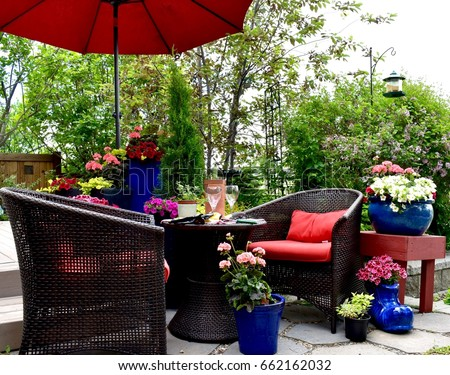 Outdoor Living  #662162032